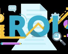 ROI (Return of investment) – что это такое?
